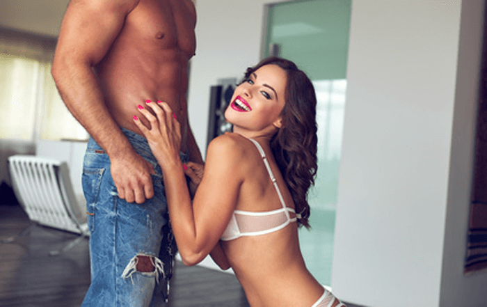 Sexo casual com mulheres casadas - 5 dicas